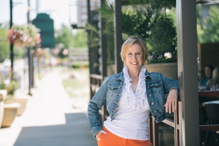 Mayo Clinic Health and Wellness Coach Gina Lang